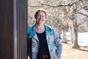Producenten Linda Forss har intervjuat många människor för att komma historien närmare.