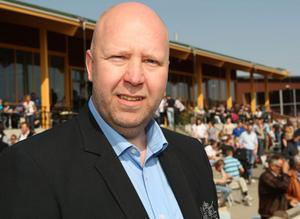 B-O Månsson har återvänt till Solänget.
