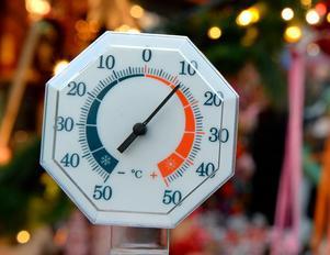 Foto: TT Nyhetsbyrån.Blygsamma 10-15 grader väntas i Dalarna under torsdagen.