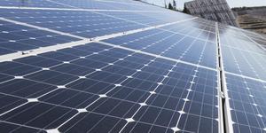 Insändarskribenten tycker att kommunen kan ta initiativ till en solpark där också privatpersoner kan köpa andelar.