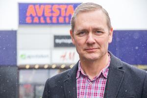 Björn Hansson, bildningschef i Avesta kommun, tror starkt på det nya restaurang- och livsmedelsprogrammet: