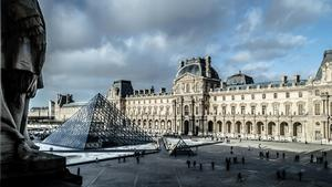 Louvren. Fotograf: Chris Karidis