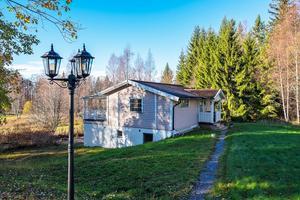 Lisselbo 8. Foto: Länsförsäkringar fastighetsförmedling