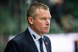 Niklas Sundblad, huvudtränare i Örebro. Bild: Ludvig Thunman/Bildbyrån