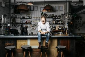 En av stadsfinalens jurymedlemmar kommer att vara Linnéa Liljedahl från restaurangen Linnéa och Peter.
