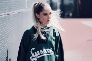 20-åriga artisten Isa Tengblads debutalbum heter just