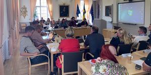 Salas politiker måste ta ansvar, enligt insändarskribenten Anette Andersson.