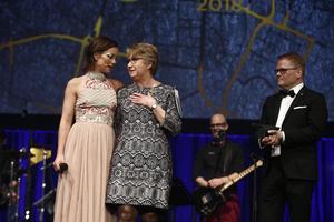 Anita Nyström, årets örebroare.