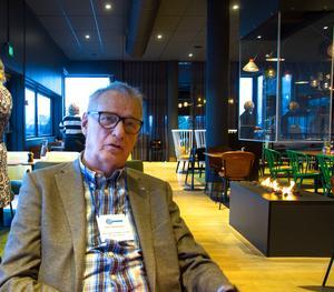 Under Nationella donationsmötet på Frösö Park presenterade Sten Heckscher, regeringens särskilde utredare på Socialstyrelsen, förslagen från den nya donationsutredningen som han arbetat med, där han föreslår en rad ändringar.