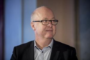 Uno Jonsson, tillväxtchef i Härnösand.