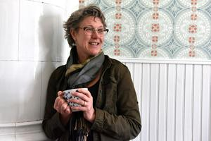 Annika Andebark ser Tre Björnar praktiskt taget som ett hem.