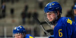 Victor Söderström. Foto: Jonas Forsberg/BILDBYRÅN