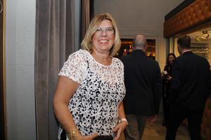Madeleine Ahlqvist är näringslivschef i Hallstahammar.