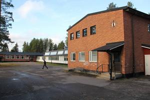 Ramsjö skola kan fyllas med liv efter nedläggningen.