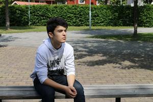 Att låta Xeyal Elizade från Sala stanna i Sverige är en möjlighet för Migrationsverket att agera som en gentleman, anser  insändarskribenten.