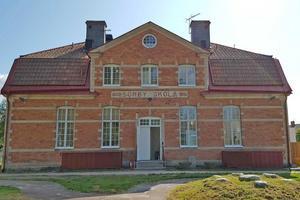 Gamla Sörby skola.