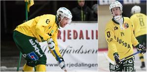 Kommer Marcus Wikman och Jonas Pettersson hänga kvar i allsvenskan en säsong till?