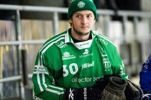 Filip Mörkdal byter grönt mot grönt när han lämnar VSK för Hammarby.