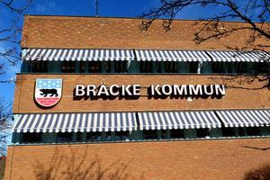Bräcke kommun stängde av anställd som jobbade onykter.