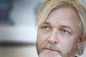 Michael Andersson, chef för rördivisionen inom SMT, är nöjd med storordern till olje- och gasindustrin.