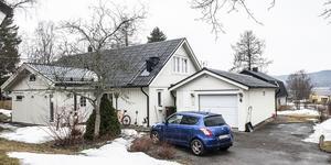 Veckans dyraste hus är Alviksvägen 4 på Alnö.