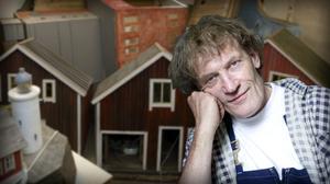 Anders Åberg skulle ha fyllt 74 år den 16 april.