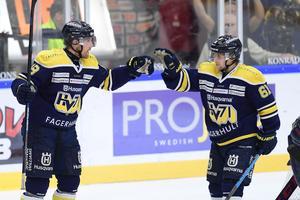HV71 jagar sin andra raka seger.