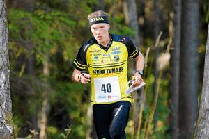 Tove Alexandersson är Sveriges främsta orienterare.