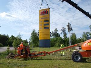Snart har Dalarna nio St1-mackar och nu letar men efter råvara till etanoltillverkning i stor skala