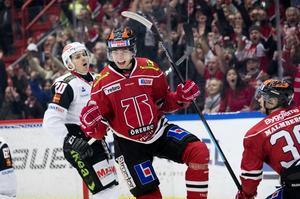 Får Viktor Lodin ett ordentligt genombrott i vinter? Foto: Kicki Nilsson/TT