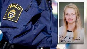 Tova Moberg mördades i Hudiksvall den 14 maj 2017.