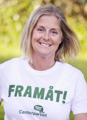 Anne-Li Sjölund (C) från Sundsvall är Riksdagskandidat för Centerpartiet och andranamn på Centerpartiets valsedel i Västernorrland.