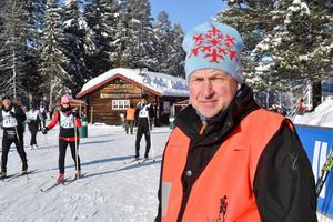 Göran Persson, kontrollchef i Mångsbodarna.