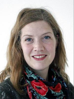 ...Linda Pettersson...