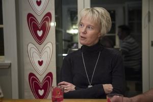 I grunden är det så fel att vi ska behöva gå igenom det här tycker Annika Moberg, efter mordet på dottern Tova Moberg.