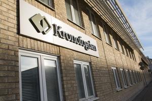 Kronofogdens kontor i Hudiksvall har funnits sedan 1965.