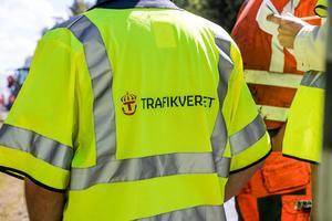 Enligt Trafikverket berörs två miljoner människor i Sverige av buller.