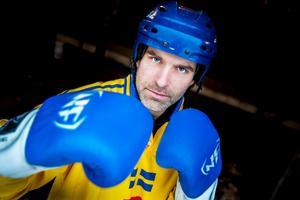 Efter succén i Sandviken – kan Sverige och Andreas Westh knocka Ryssland igen?