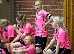 Hanna och Frida hade flera framgångsrika säsonger tillsammans i IBF Falun.