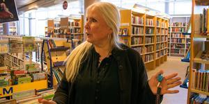 Under torsdagen arrangerar biblioteket en av evenemangen som kulturrådet har bidragit till.