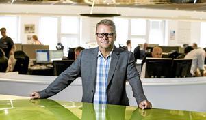 NAbild Anders Nilsson Chefredaktör på NA