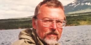 Staffan Dahlgren har avlidit.