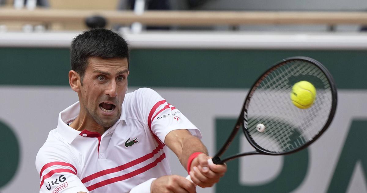 Djokovic och Nadal vidare till kvartsfinal