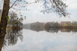 Natursköna omgivningar. Foto: Erik Olsson Fastighetsförmedling