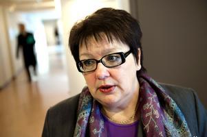 Åklagare Pia Åsberg.