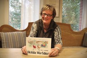Marlene Johanssons första barnbok,