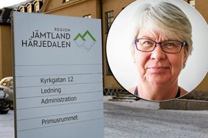 En uppdatering av Region Jämtland Härjedalens finansplan av beslutats av regionstyrelsen under tisdagen.