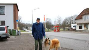 """Leif jobbade på Aspa Bruk i 45 år – så reagerar ortsborna på giftutsläppet: """"Det är en otäck gas"""""""