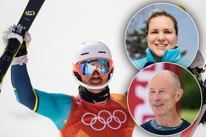 Hyllningarna väller in till OS-guldmedaljören André Myhrer. Bild: Petter Arvidsson/Mathilda Ahlberg/Joel Marklund.
