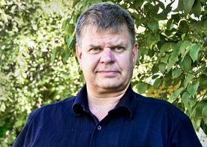 Sven-Erik Lindestam (S), kommunalråd i Söderhamn, tycker att brottsförebyggande framför allt är ett statens och polisens ansvar.